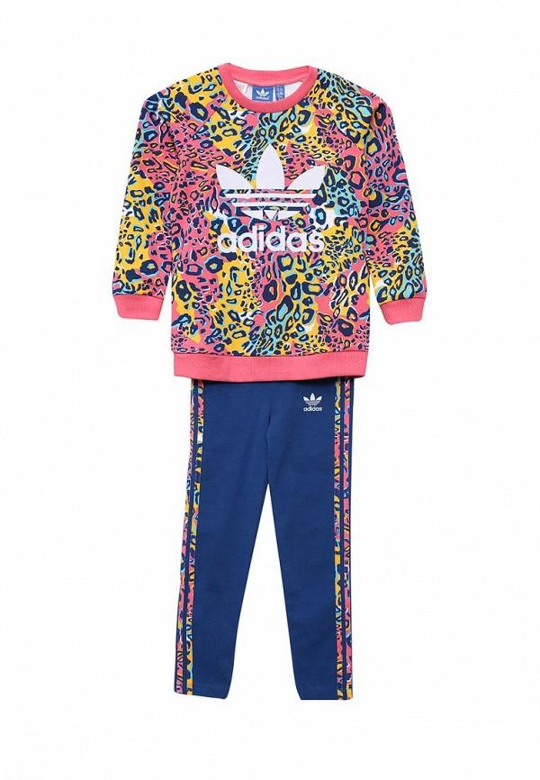 Спортивный костюм Adidas Originals (Адидас Ориджиналс) AI9997: изображение 1