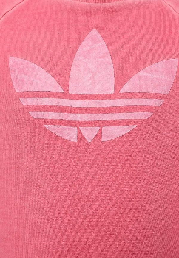 Спортивный костюм Adidas Originals (Адидас Ориджиналс) AJ0014: изображение 3