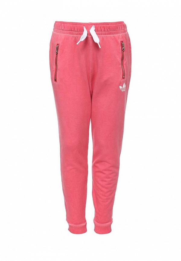 Спортивные брюки Adidas Originals (Адидас Ориджиналс) AJ0067