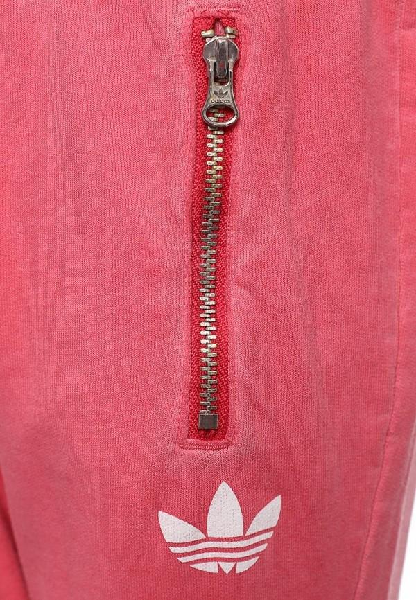 Спортивные брюки Adidas Originals (Адидас Ориджиналс) AJ0067: изображение 3