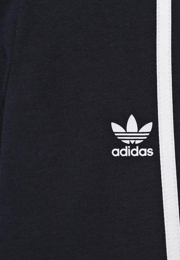 Леггинсы Adidas Originals (Адидас Ориджиналс) AJ0213: изображение 3