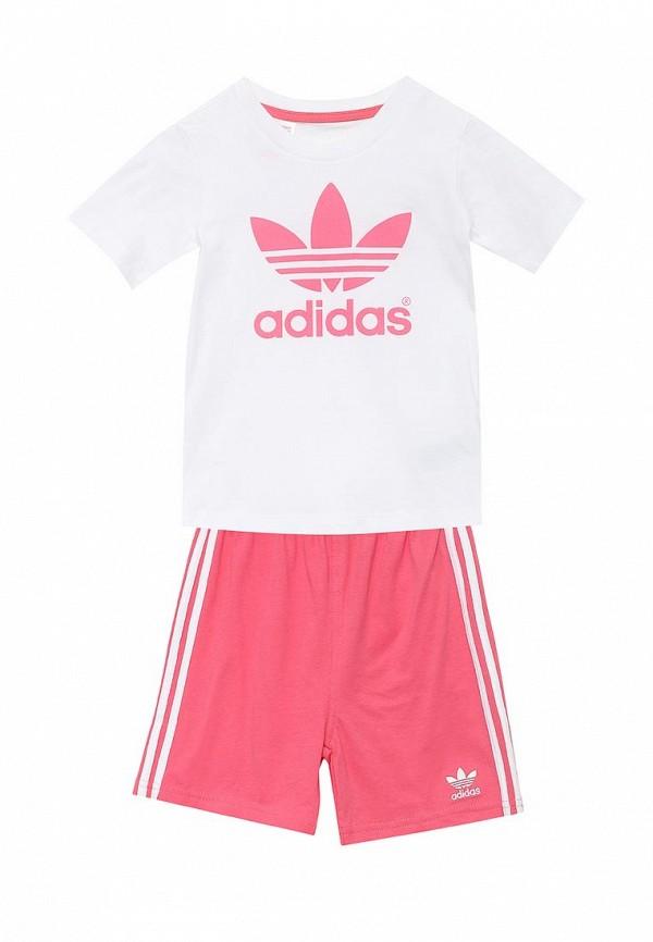 Спортивный костюм Adidas Originals (Адидас Ориджиналс) AO0057