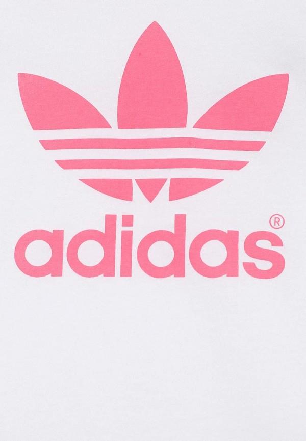 Спортивный костюм Adidas Originals (Адидас Ориджиналс) AO0057: изображение 3