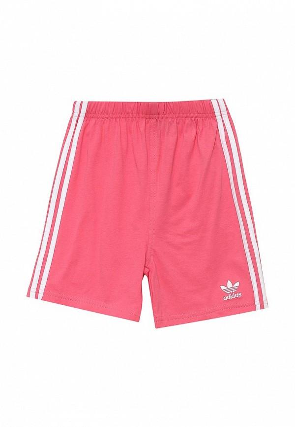 Спортивный костюм Adidas Originals (Адидас Ориджиналс) AO0057: изображение 4
