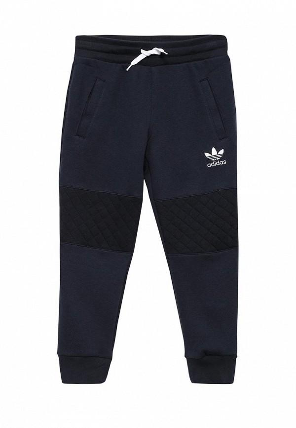 Спортивные брюки Adidas Originals (Адидас Ориджиналс) AZ0902: изображение 1
