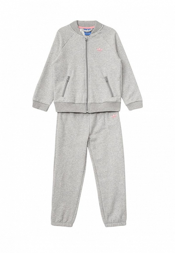 Комплект Adidas Originals (Адидас Ориджиналс) S95961: изображение 1