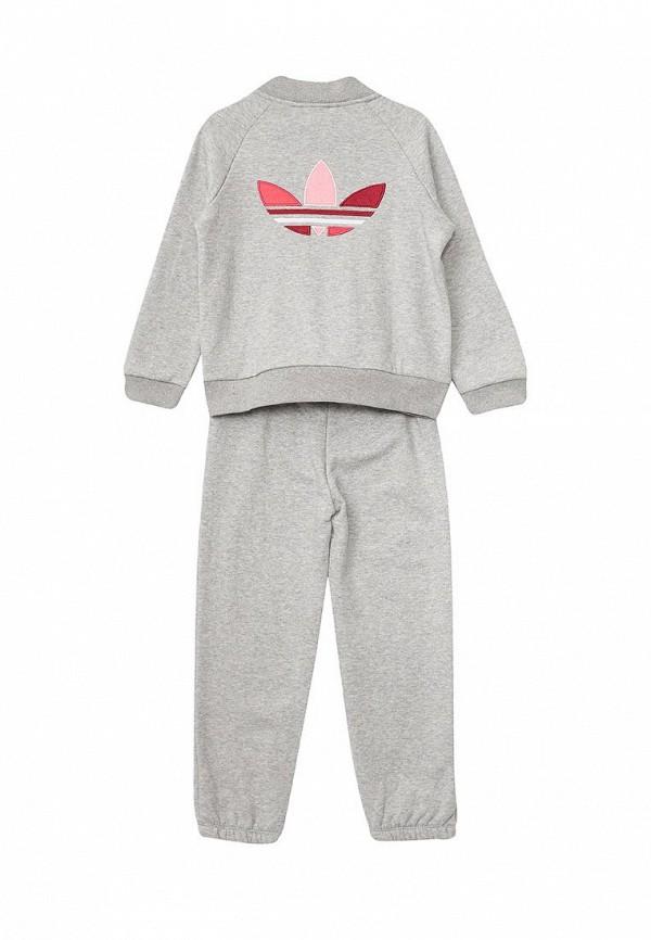Комплект Adidas Originals (Адидас Ориджиналс) S95961: изображение 2