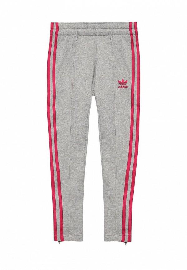 Спортивные брюки Adidas Originals (Адидас Ориджиналс) BK2021