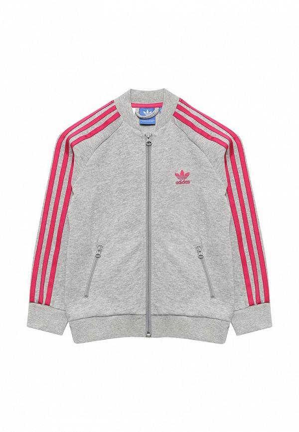 Олимпийка Adidas Originals (Адидас Ориджиналс) BK2022