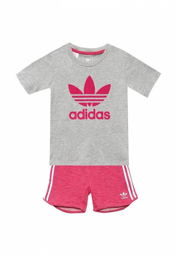 Спортивный костюм Adidas Originals (Адидас Ориджиналс) BK4635