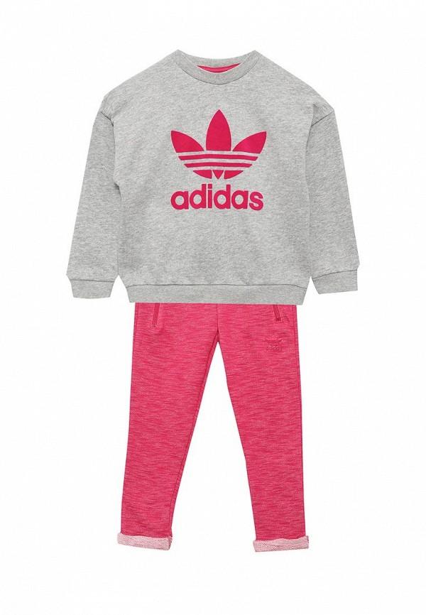 Спортивный костюм Adidas Originals (Адидас Ориджиналс) BK4698