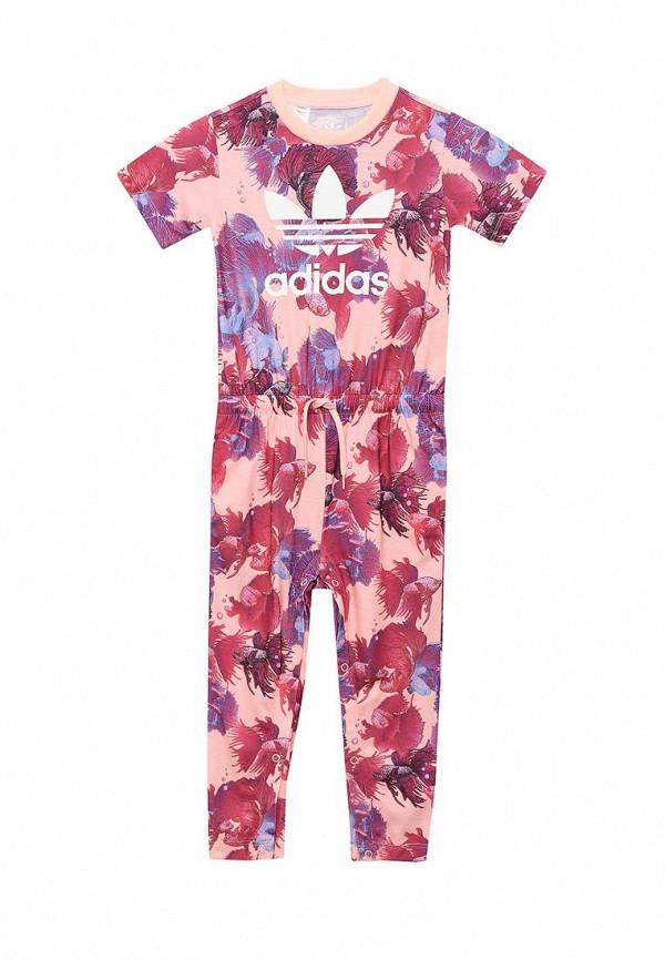 Комбинезон Adidas Originals (Адидас Ориджиналс) BK5754