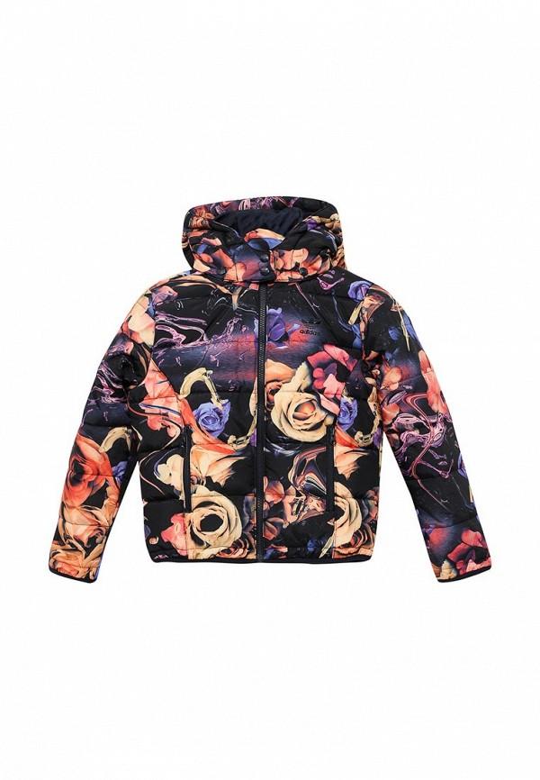 Куртка утепленная adidas Originals adidas Originals AD093EGUNI38
