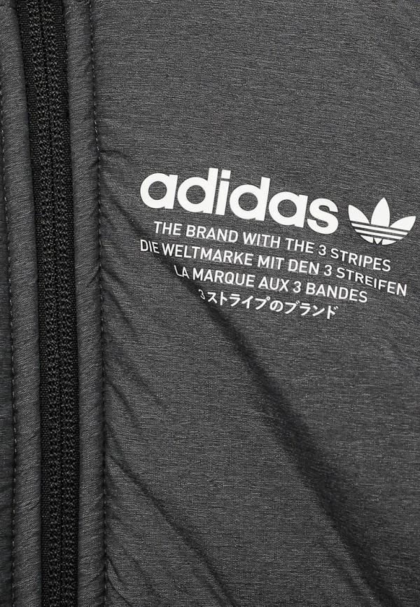 Куртка утепленная adidas Originals от Lamoda RU