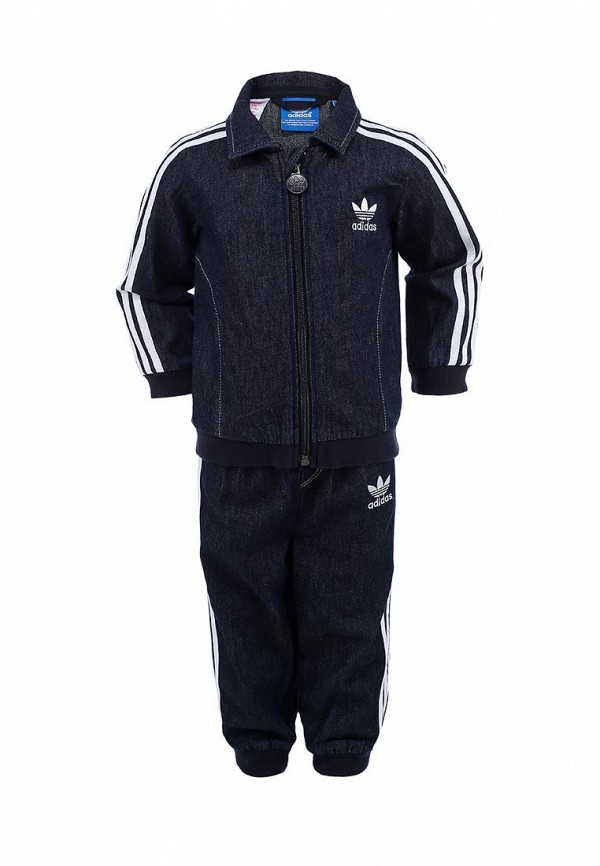 Спортивный костюм Adidas Originals (Адидас Ориджиналс) F50847: изображение 1