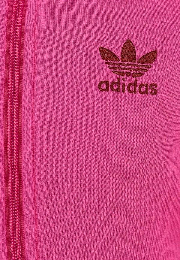 Толстовка Adidas Originals (Адидас Ориджиналс) M31402: изображение 3