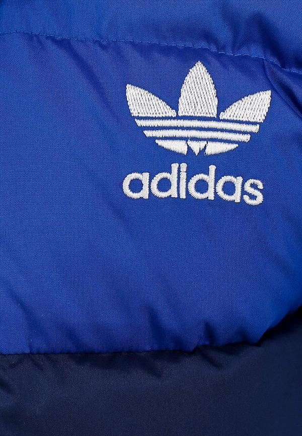 Пуховик Adidas Originals (Адидас Ориджиналс) M34620: изображение 3
