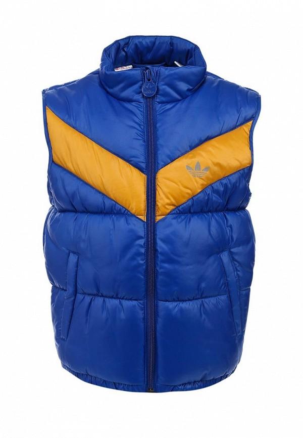 Жилет Adidas Originals (Адидас Ориджиналс) M63342: изображение 1
