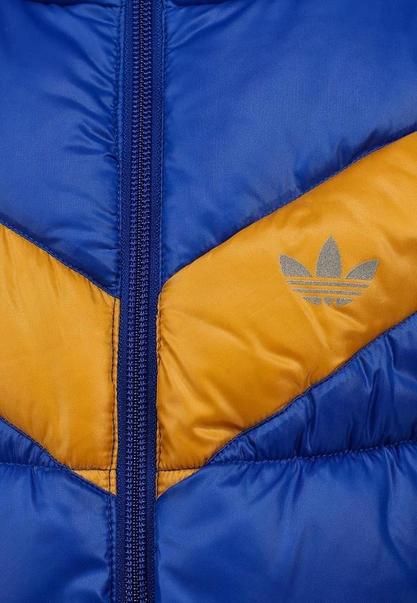 Жилет Adidas Originals (Адидас Ориджиналс) M63342: изображение 3