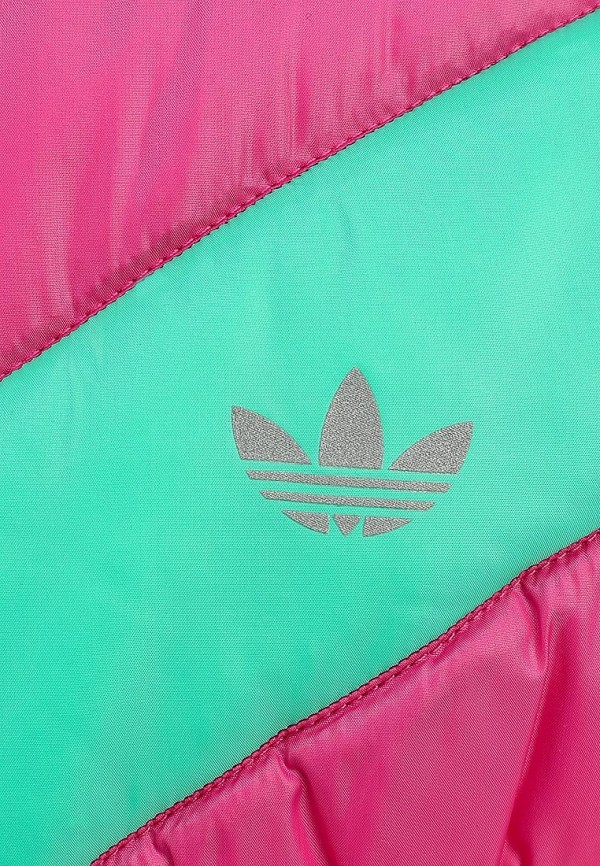 Жилет Adidas Originals (Адидас Ориджиналс) M63343: изображение 2