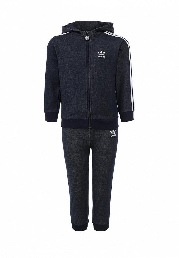 Спортивный костюм Adidas Originals (Адидас Ориджиналс) M63355: изображение 1