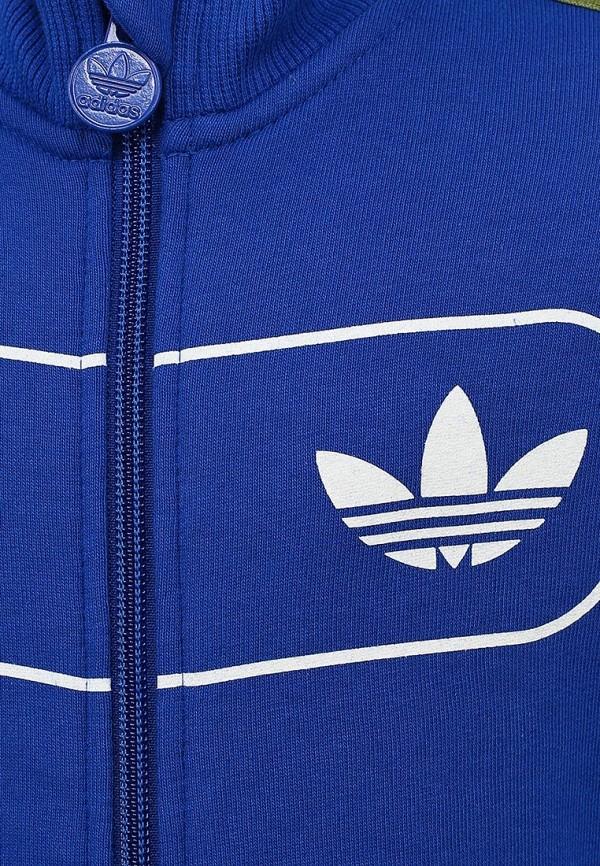 Спортивный костюм Adidas Originals (Адидас Ориджиналс) M63356: изображение 2
