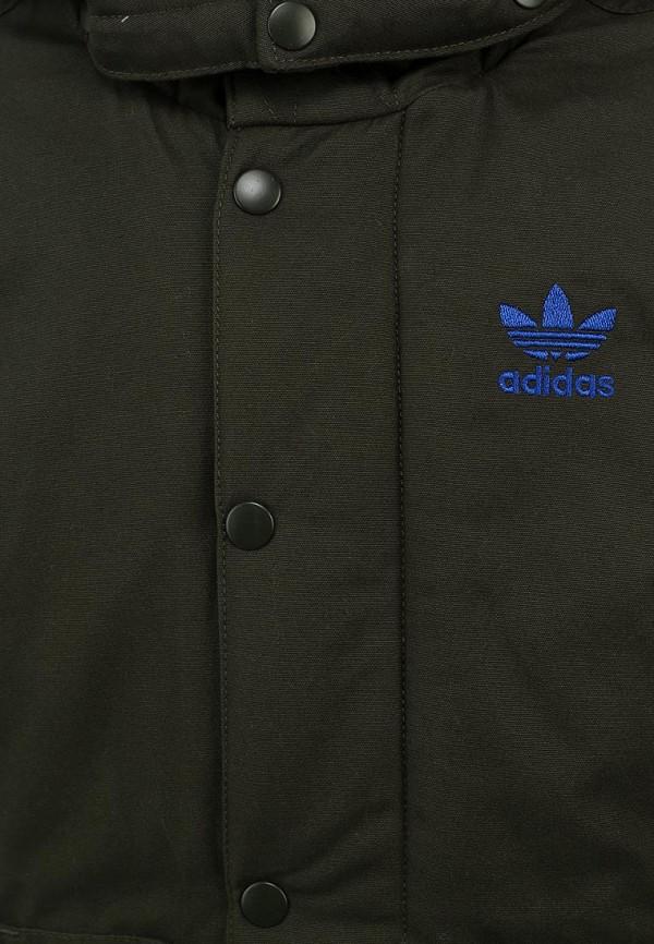 Пуховик Adidas Originals (Адидас Ориджиналс) M63367: изображение 2