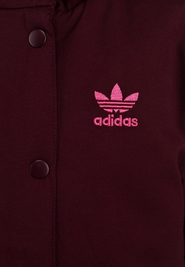 Пуховик Adidas Originals (Адидас Ориджиналс) M63368: изображение 3