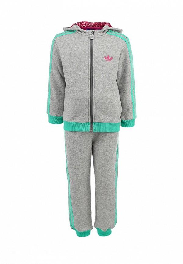 Спортивный костюм Adidas Originals (Адидас Ориджиналс) M63395: изображение 1