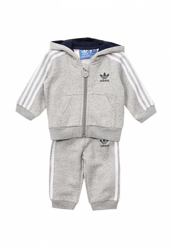 Спортивный костюм Adidas Originals (Адидас Ориджиналс) AJ0007: изображение 1