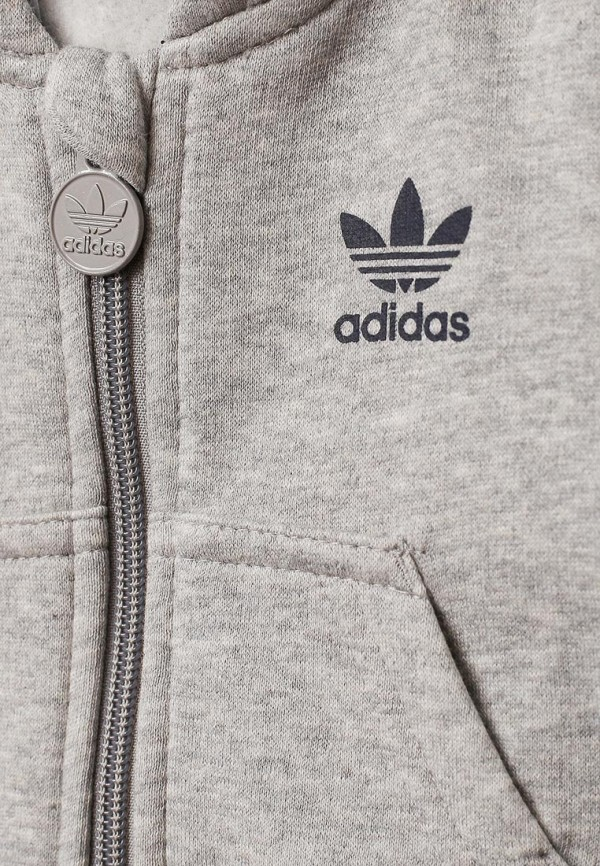 Спортивный костюм Adidas Originals (Адидас Ориджиналс) AJ0007: изображение 3