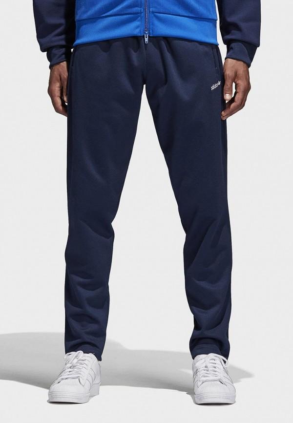Купить Брюки спортивные adidas Originals, adidas Originals AD093EMALOC1, синий, Весна-лето 2018