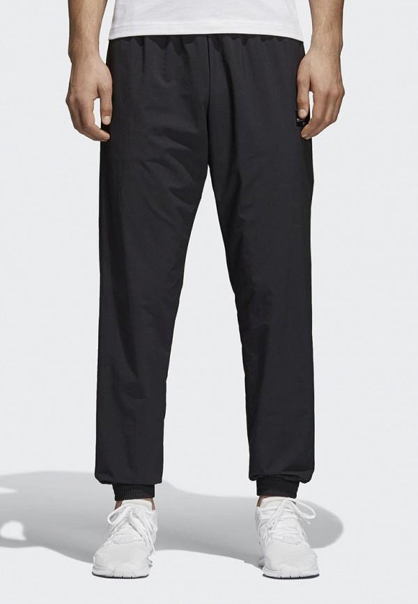 Купить Брюки спортивные adidas Originals, adidas Originals AD093EMALOE0, черный, Весна-лето 2018