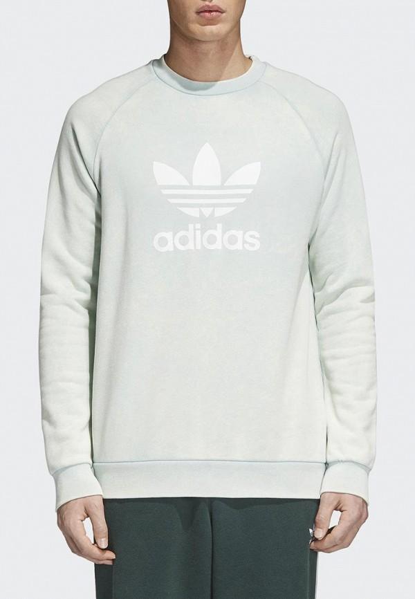 Свитшот adidas Originals adidas Originals AD093EMALOG1