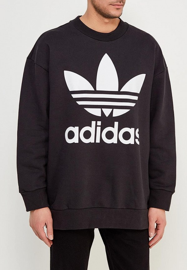 Свитшот adidas Originals adidas Originals AD093EMALOI0