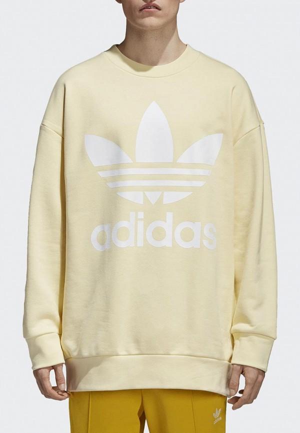 Свитшот adidas Originals adidas Originals AD093EMALOI1