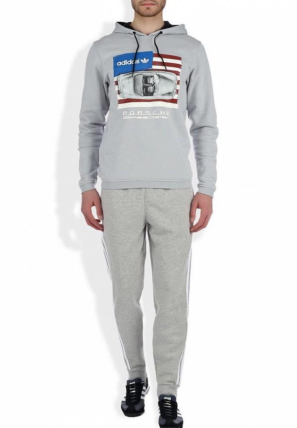 Мужские худи Adidas Originals (Адидас Ориджиналс) D88584: изображение 6
