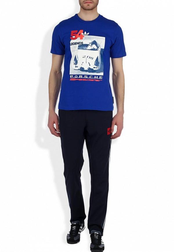 Спортивная футболка Adidas Originals (Адидас Ориджиналс) D89191: изображение 6
