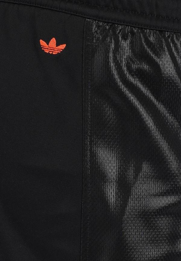 Мужские спортивные брюки Adidas Originals (Адидас Ориджиналс) F77023: изображение 5