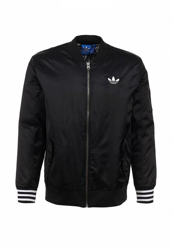 Куртка Adidas Originals (Адидас Ориджиналс) F77767: изображение 1