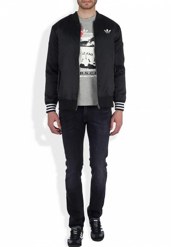 Куртка Adidas Originals (Адидас Ориджиналс) F77767: изображение 7