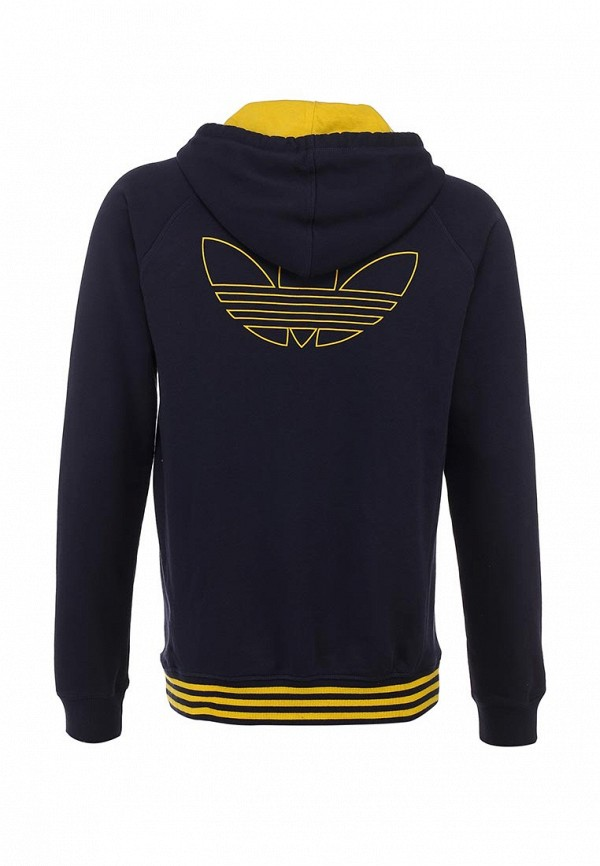 Мужские худи Adidas Originals (Адидас Ориджиналс) F77951: изображение 3