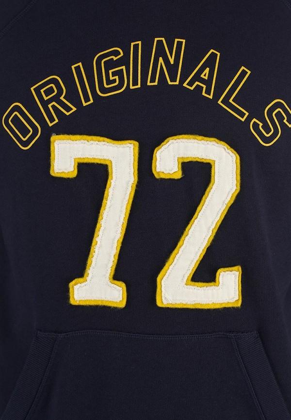 Мужские худи Adidas Originals (Адидас Ориджиналс) F77951: изображение 4