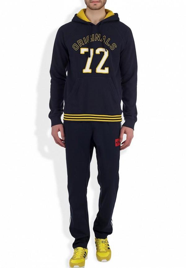 Мужские худи Adidas Originals (Адидас Ориджиналс) F77951: изображение 6