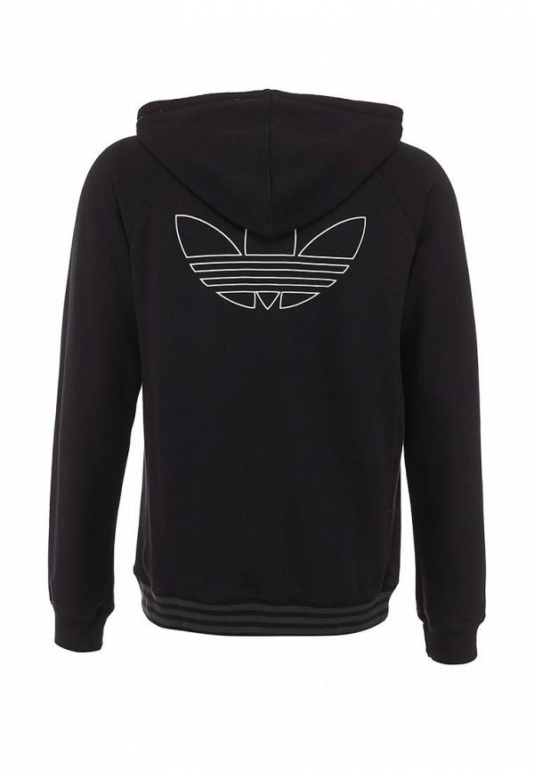 Мужские худи Adidas Originals (Адидас Ориджиналс) F77952: изображение 3