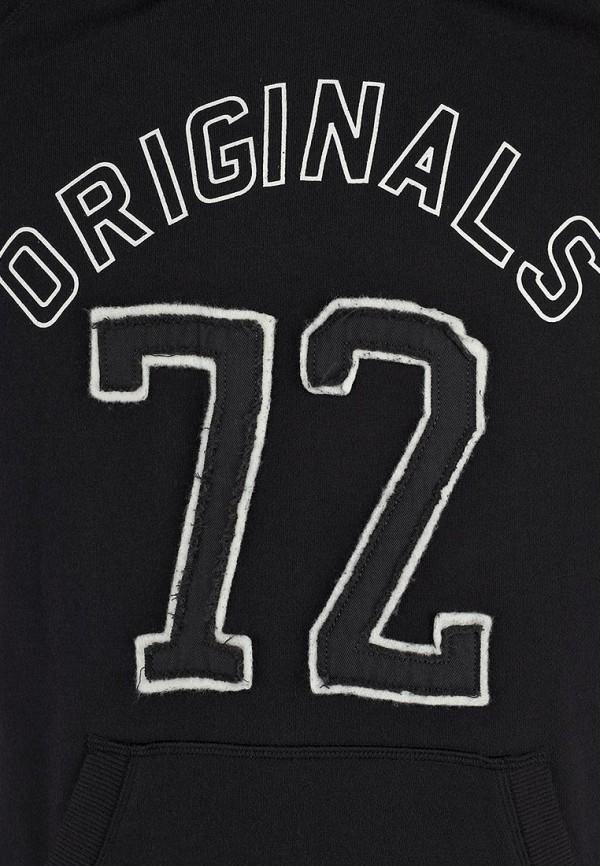 Мужские худи Adidas Originals (Адидас Ориджиналс) F77952: изображение 4