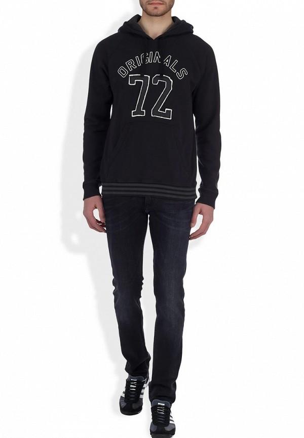 Мужские худи Adidas Originals (Адидас Ориджиналс) F77952: изображение 6