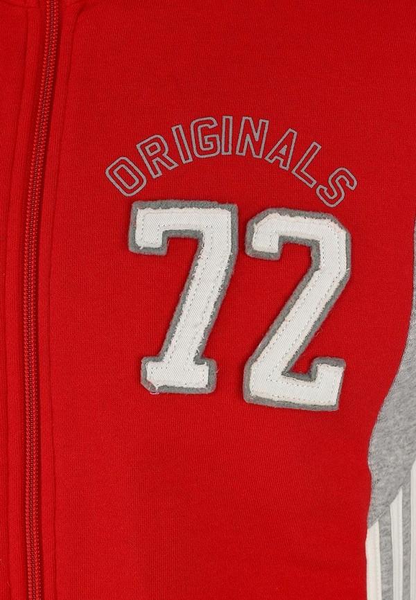 Олимпийка Adidas Originals (Адидас Ориджиналс) F77958: изображение 5