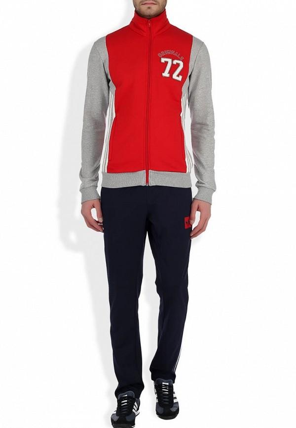 Олимпийка Adidas Originals (Адидас Ориджиналс) F77958: изображение 7