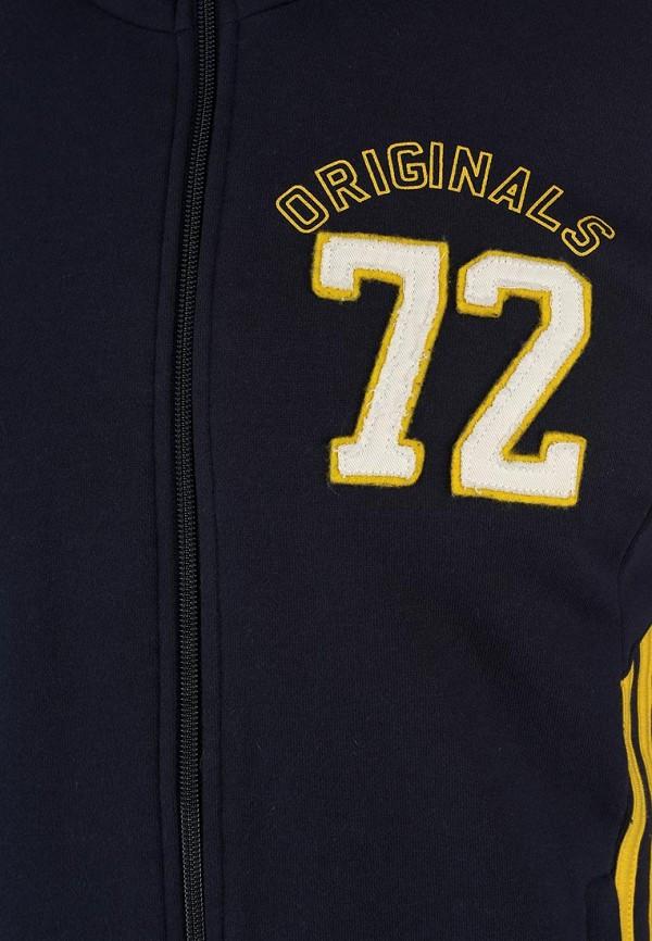 Олимпийка Adidas Originals (Адидас Ориджиналс) F77959: изображение 5